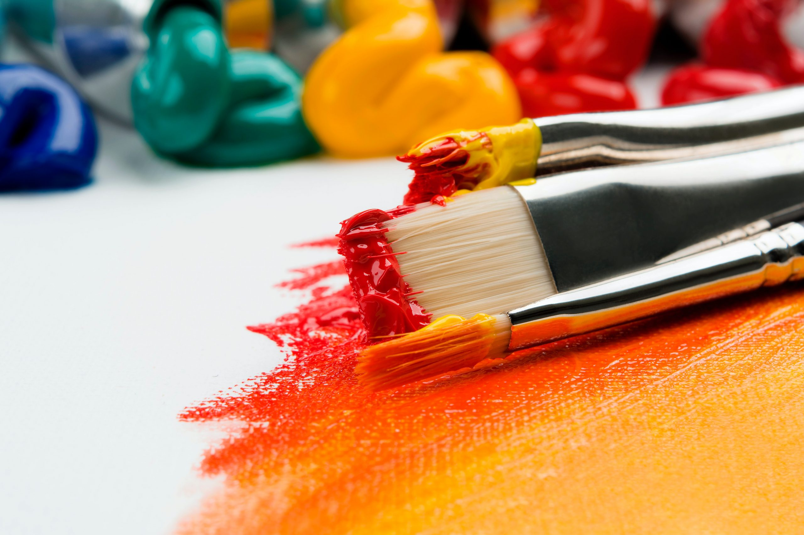 Heal With Art – Part 3 – Art as Therapy